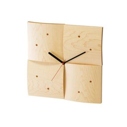掛け時計(R)メープル