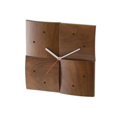 掛け時計(R)ウォルナット