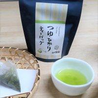 パック入り緑茶つゆひかり<br>
