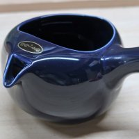 <img class='new_mark_img1' src='//img.shop-pro.jp/img/new/icons25.gif' style='border:none;display:inline;margin:0px;padding:0px;width:auto;' />ふたなし急須<br>ネイビー<br>