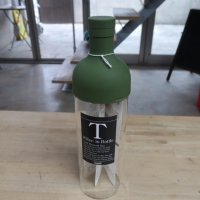 フィルターインボトル<br>グリーン<br>