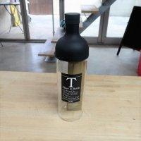 フィルターインボトル<br>ブラック<br>