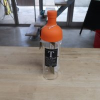 フィルターインボトル<br>オレンジ<br>