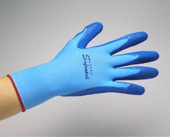 【おたふく手袋】 スーパーソフキャッチ3P #358