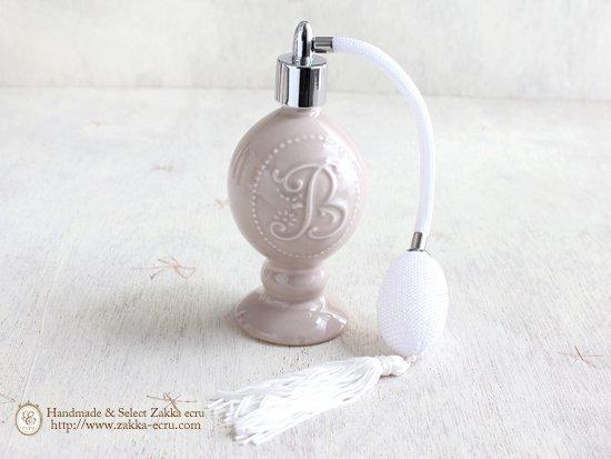 Mathilde M. マチルドエム :モノグラム 香水スプレーボトル