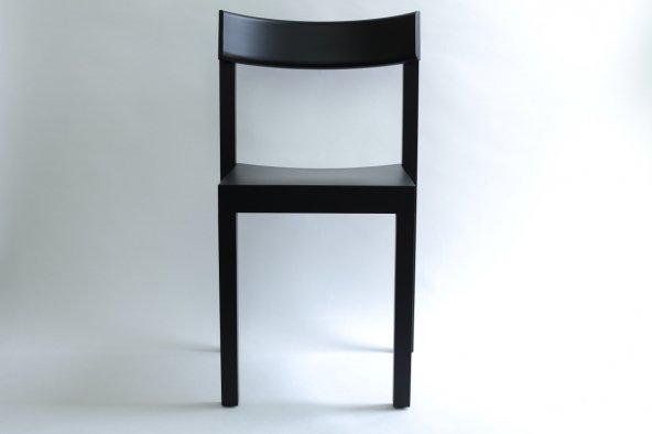 """PRIMO"" CHAIR (black)"