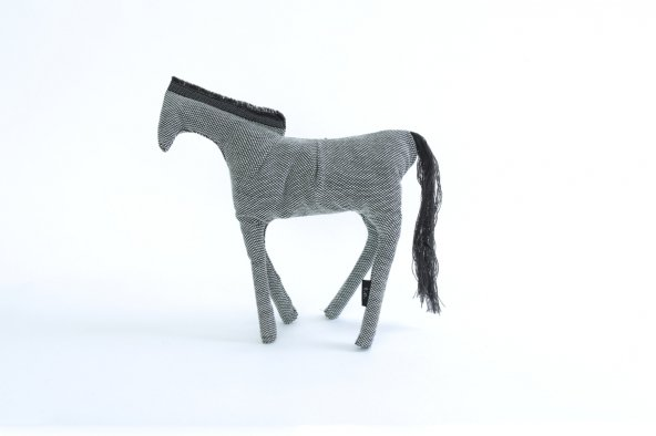 gelderlander (grey)