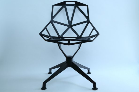 CHAIR_ONE_4STAR (black)