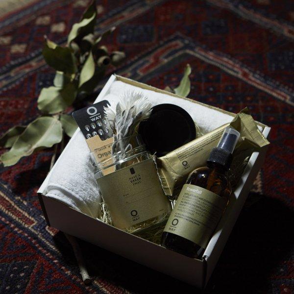 GIFT| オーガニック香りセットの商品画像