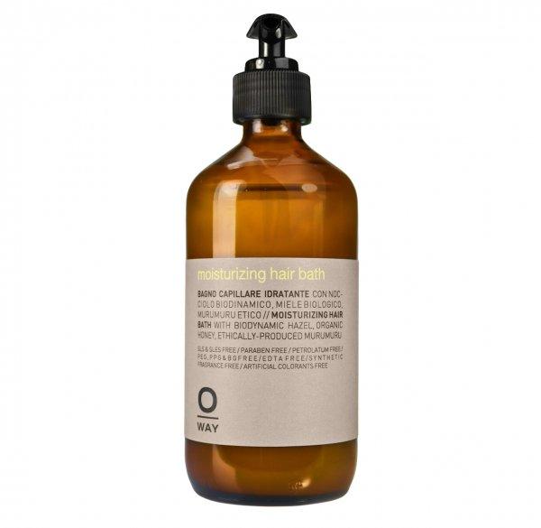ローランド|OWAY moisturizing |モイスト ヘアバス|240ml・950mlの商品画像