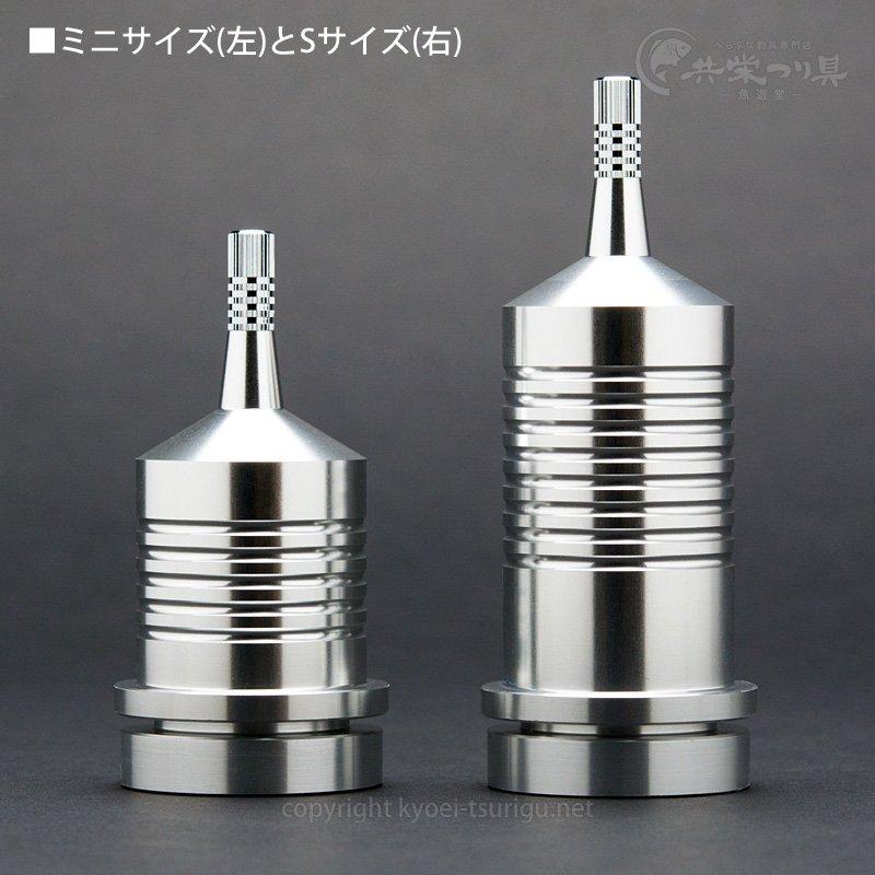 【ベルモント】アルミポンプ(ミニ MS-231/S MS-230)