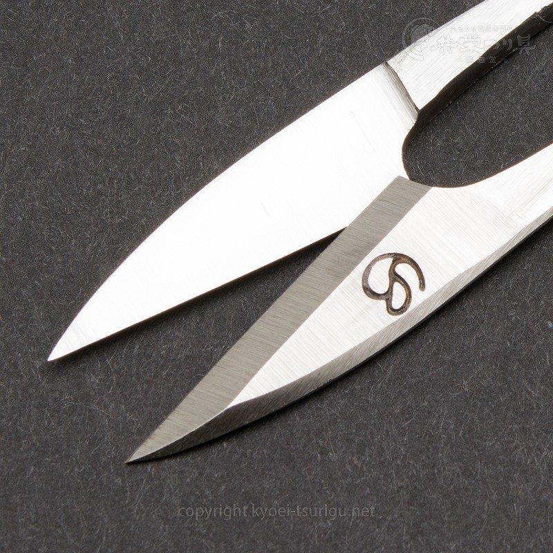 【ベルモント】越後三条糸切りハサミ 90mm MC-032のサムネイル画像