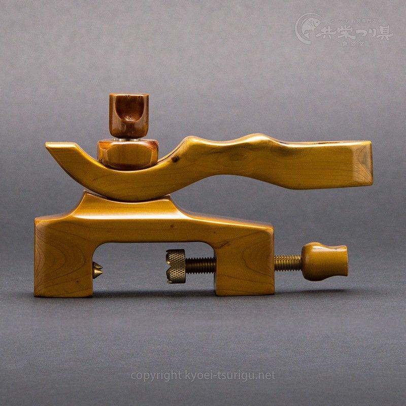 【岐山】玉置台 段違い弓型 No.14【送料無料】のサムネイル画像