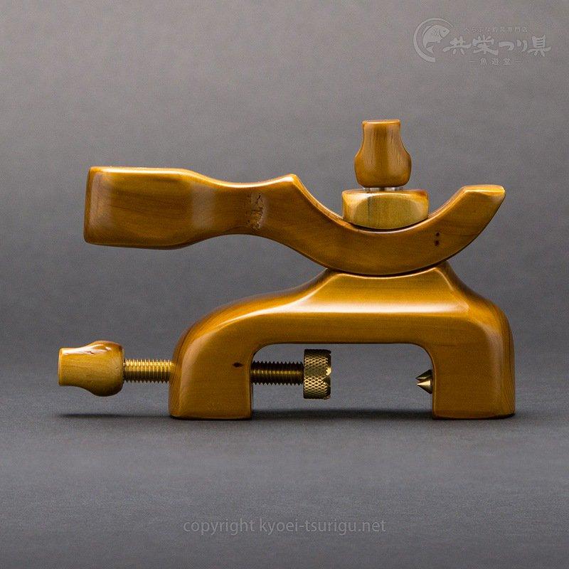 【岐山】玉置台 弓型 No.24【送料無料】のサムネイル画像