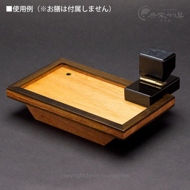 【ダイシン】万力角度チェンジャー(お膳用)のサムネイル画像