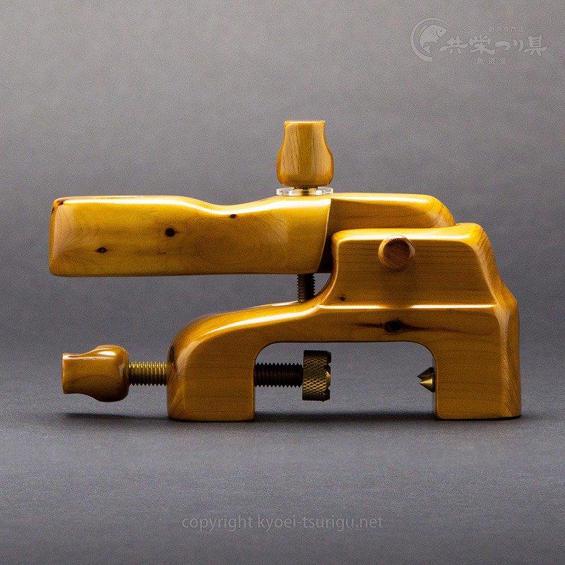 【岐山】玉置台 段違い大砲型 No.15【送料無料】のサムネイル画像