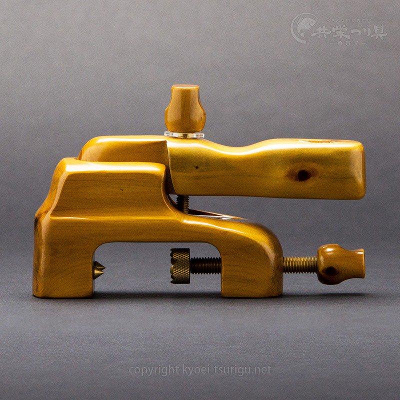 【岐山】玉置台 段違い大砲型 No.16【送料無料】のサムネイル画像