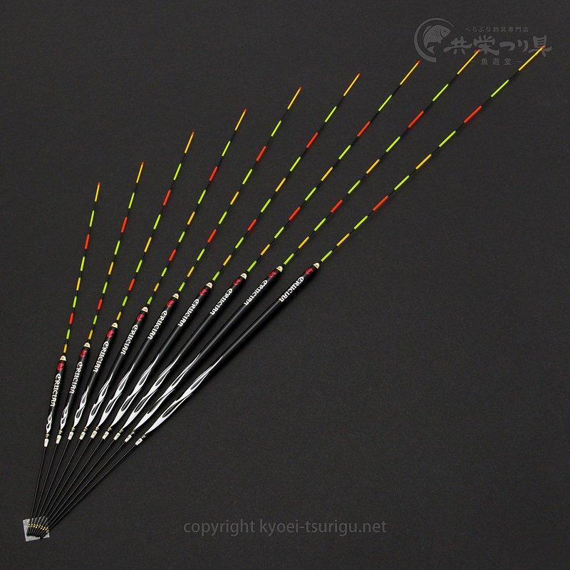 【クルージャン/Crucian】CHO STRIDE4 漆黒 深宙(PCムクトップ)のサムネイル画像