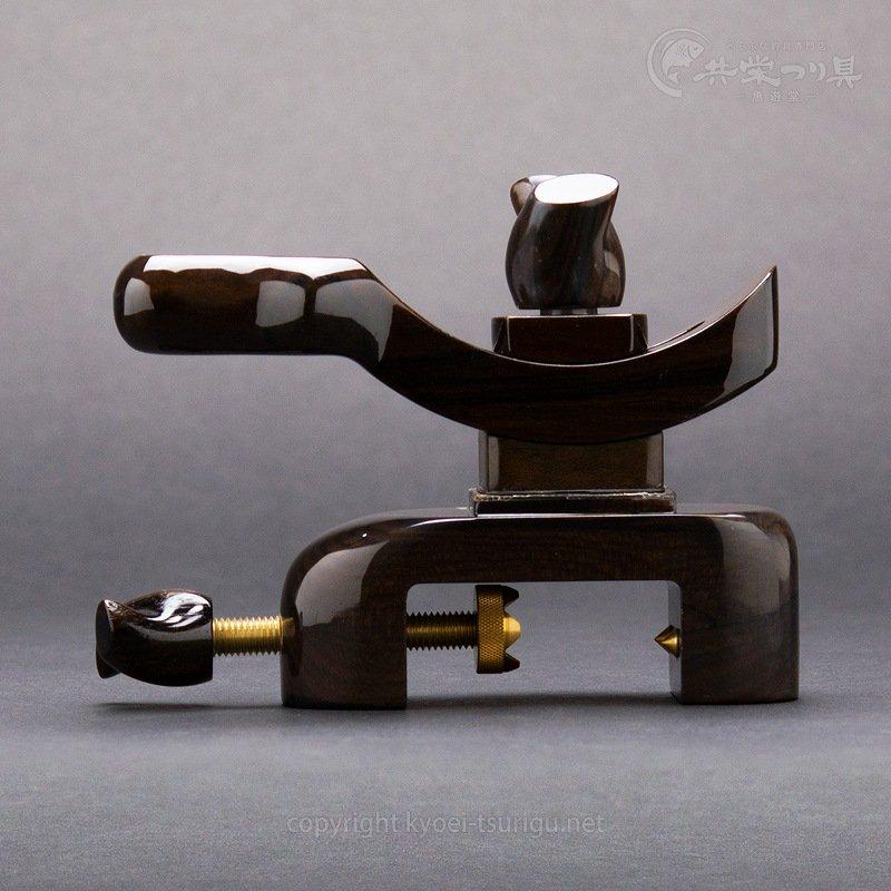 【凱-かちどき-】匠絆(しょうえん) カーボン玉置台 忠相モデル【送料無料】のサムネイル画像