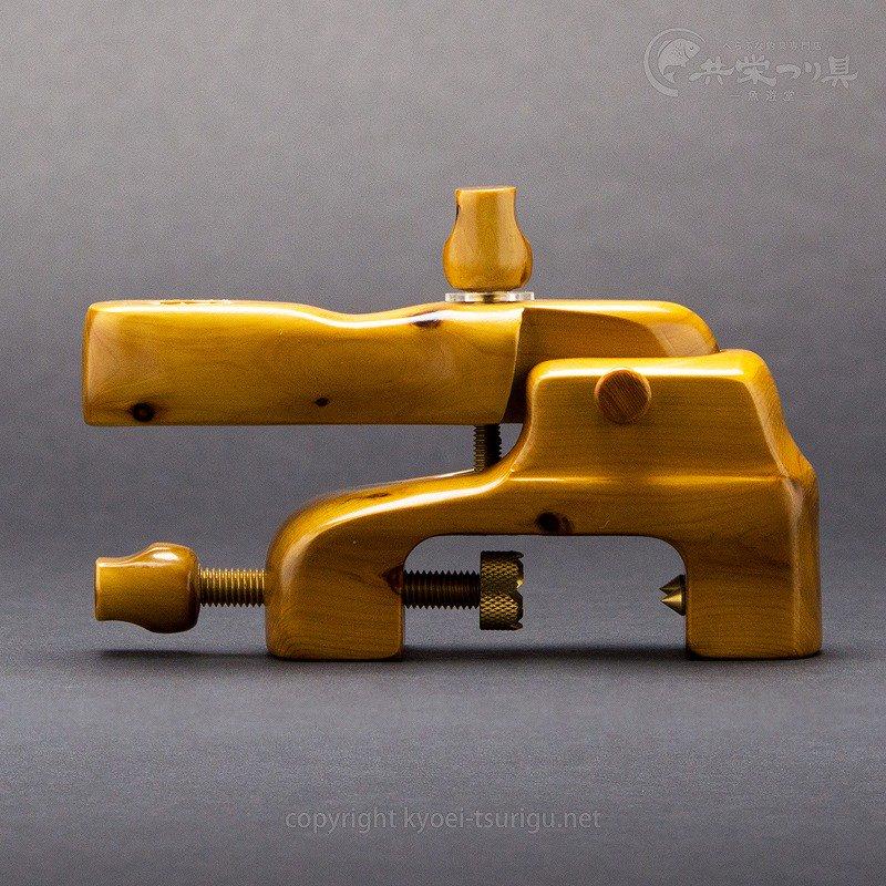 【岐山】玉置台 段違い大砲型 No.19【送料無料】のサムネイル画像