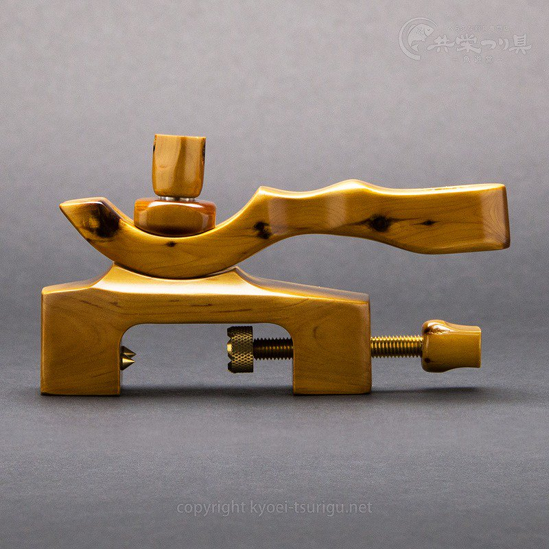 【岐山】玉置台 段違い弓型 No.30【送料無料】のサムネイル画像
