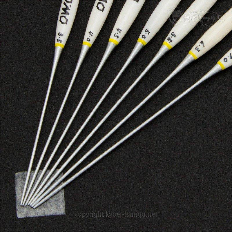 【TOMO】A2(エーツー)パイプトップ(カッツケ〜メーターのセット・両ダンゴ)のサムネイル画像