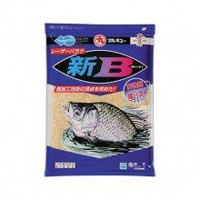 【マルキユー】新B
