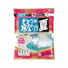 【マルキユー】ダンゴの底釣り夏