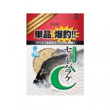 【ベーシック-BASIC-】単品爆釣!! セットバラケC