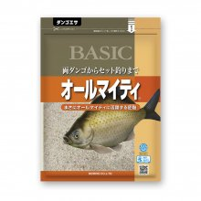 【ベーシック-BASIC-】オールマイティ