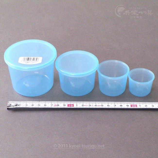 【ダイワ】へら計量カップ4(B)ブルーのサムネイル画像
