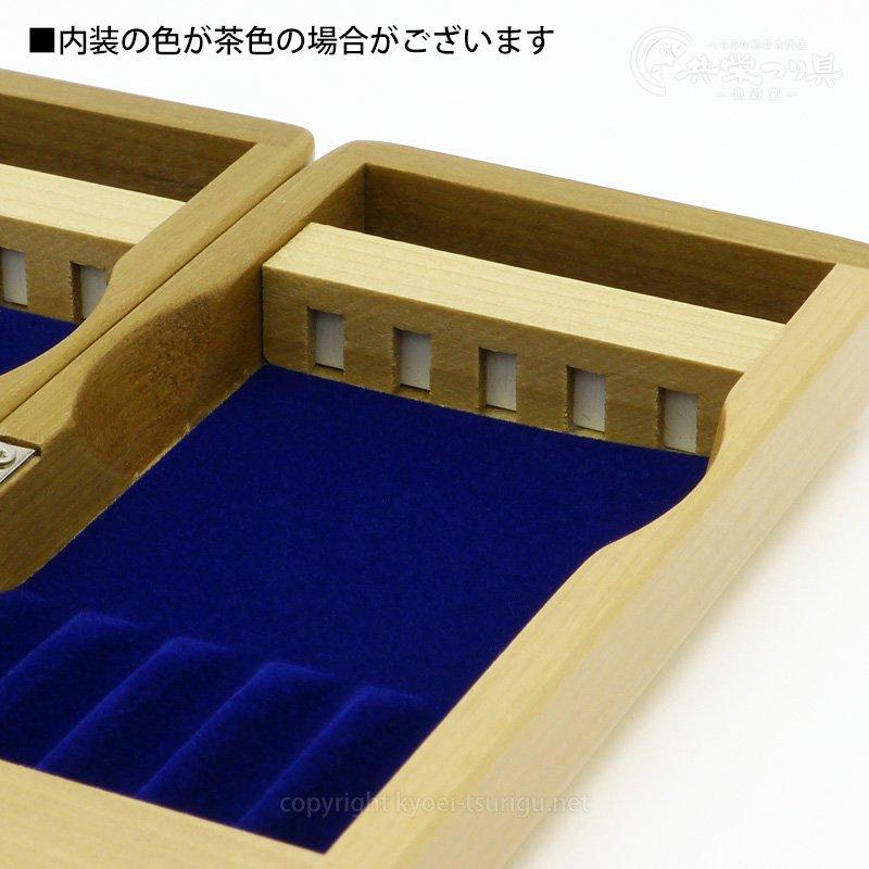【金鯱】うき箱 No.5XXのサムネイル画像