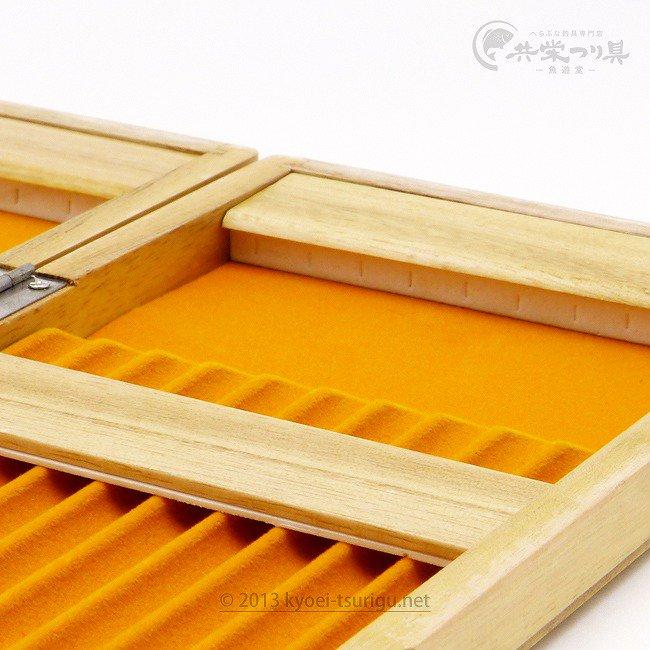 【泡づけ本舗】桐浮子箱のサムネイル画像