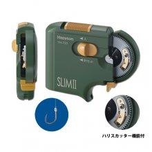 【Hapyson-ハピソン-】乾電池式薄型針結び器 SLIM�(YH-720)