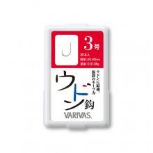 【VARIVAS】ウドン鈎