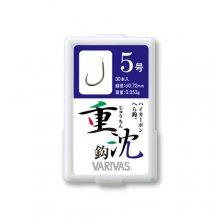 【VARIVAS】重沈鈎