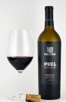 """【わけありワイン】ナーリー・ヘッド """"1924ダブルブラック ジンファンデル・ブレンド カリフォルニア"""