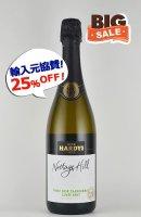 【わけありワイン】ハーディーズ ノッテージヒル スパークリング