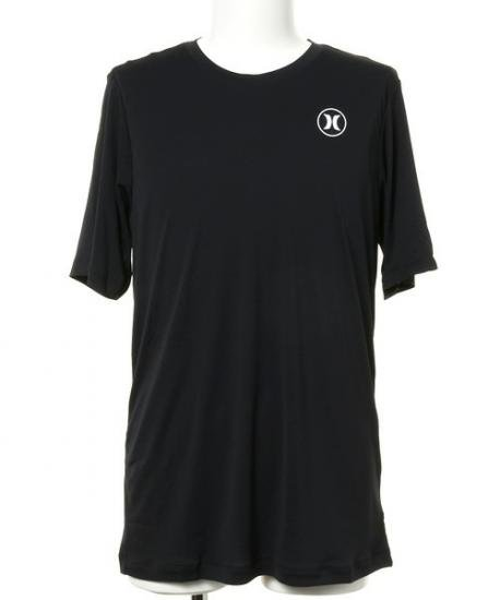 HURLEY RASH DRI-FIT TEE ICON