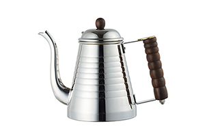 Kalita WAVE POT STAINLESS 1L