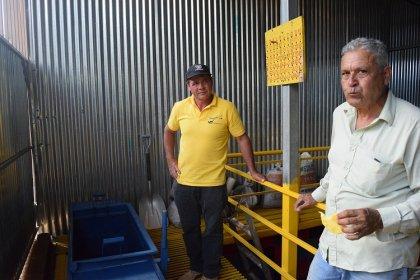 COSTA RICA/PUENTE TARRAZU MAICROMILL EL SUR BOURBON NATURAL