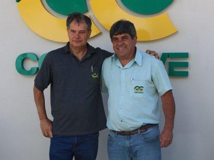 BRAZIL / CARMO DE MINAS SITIO DA TORRE YB PN DARKROAST(カルモ・デ・ミナス セルタン農園 イエローブルボン パルプドナチュラル 深煎り)