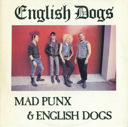English Dogs The Invasion Of The Porky Men