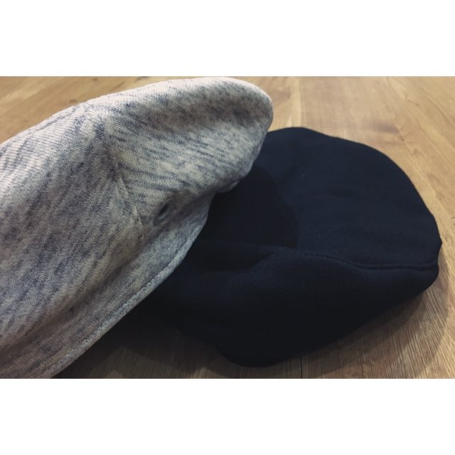 〈MASACA HAT〉SWEAT BERET