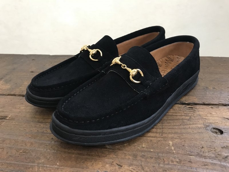 "〈MANEBU〉""BITCH"" SUEDE(MENS)"