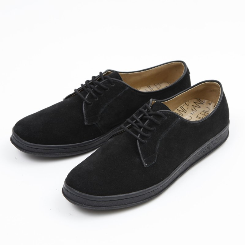"〈MANEBU〉""HIHIN"" SUEDE(LADIES)"