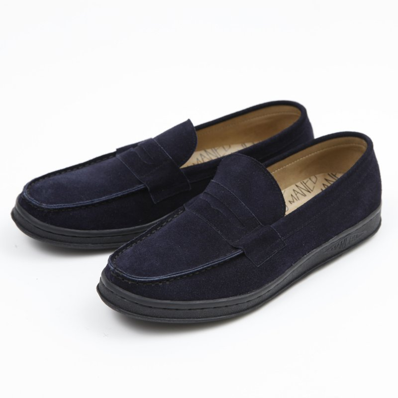 "〈MANEBU〉""VOVO"" SUEDE(LADIES)"