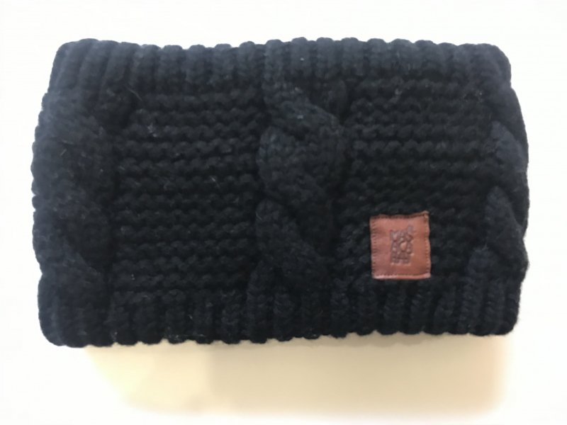 <img class='new_mark_img1' src='https://img.shop-pro.jp/img/new/icons20.gif' style='border:none;display:inline;margin:0px;padding:0px;width:auto;' />〈MASACA HAT〉 WOOL RIBKNIT CAP (HAIR BAND)