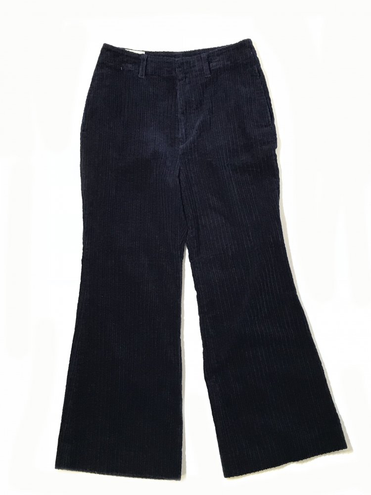 <img class='new_mark_img1' src='https://img.shop-pro.jp/img/new/icons20.gif' style='border:none;display:inline;margin:0px;padding:0px;width:auto;' />ACASAM CORDUROY FLARE PANTS