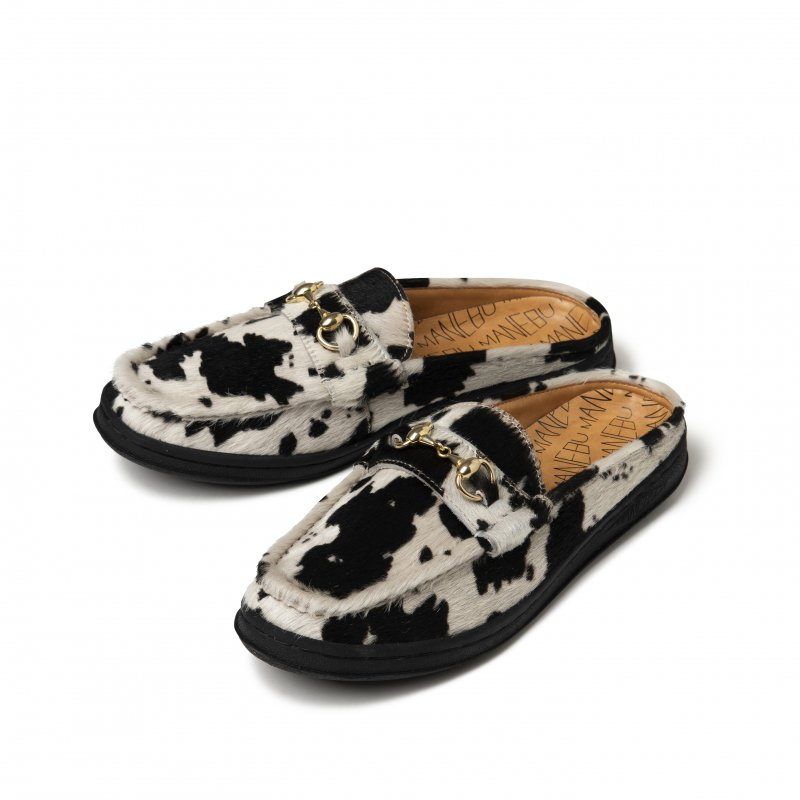 "〈MANEBU〉""BITCH SLIPPER"" HARAKO(LADIES)"